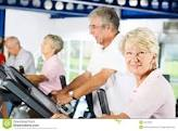 Old People fitness 1
